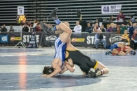 Gallery: Boys Wrestling Mat Classic XXXI